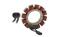 Black Friday ACCEL 'Lectric' Stator - 152107 ( Sale )