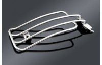 Black Friday Motherwell Chrome Solo Seat Luggage Rack - MWL-133 ( Sale )