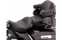Mustang One-Piece Super Touring Vintage Seat - 79538- SALE