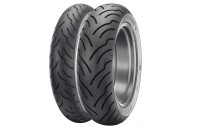 Dunlop American Elite MU85B16 77H Rear Tire - 45131884 ( Sale )