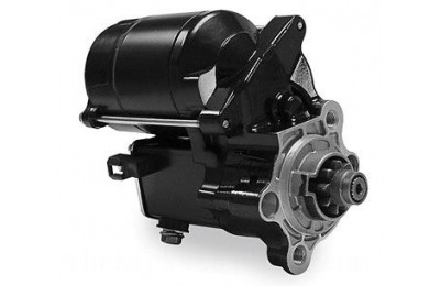ALL BALLS Racing High Performance 1.4kW Starter Black - 80-1009- SALE