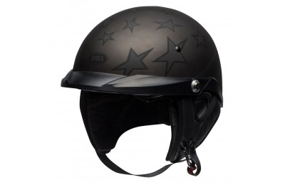Black Friday Bell Pit Boss Honor Half Helmet - 7101961 ( Sale )