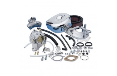 S&S Cycle Super 'E' Complete Carburetor Kit - 11-0419- SALE