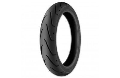 Michelin Scorcher 11 120/70ZR19 Front Tire - 27741- SALE